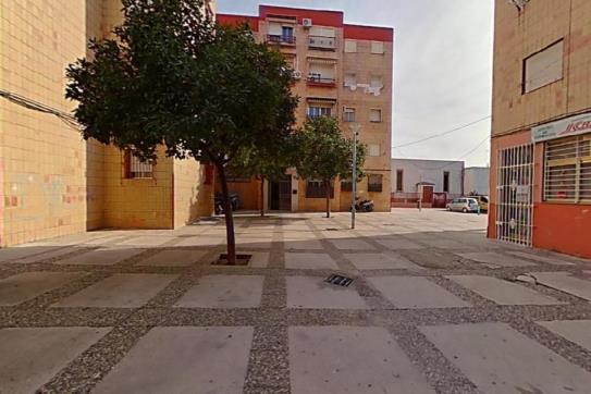 Piso en venta en Plaza UBRIQUE, Jerez de la Frontera