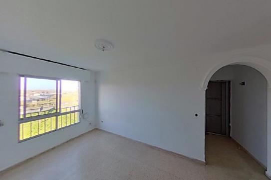 Piso en venta en Plaza Teodoro Molina - 26, 3º C, Jerez de la Frontera