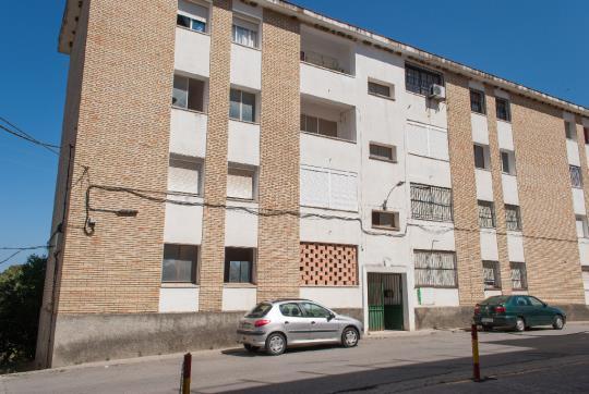 Calle PASADA DE ALCALA, Jimena de la Frontera