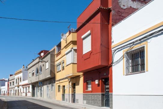 Casa en venta en Calle ARCOS, Algeciras