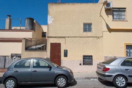 Piso en venta en Calle LA GLORIA FRAY JESUS FERNANDEZ 2, 1º, Jerez de la Frontera
