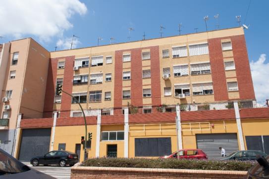 Piso en venta en Calle LA PLANA, Algeciras