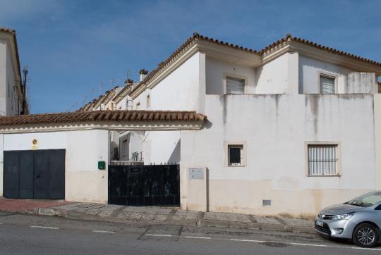 Casa en venta en Calle DOCTOR GARCIA RESECO 60, Arcos de la Frontera