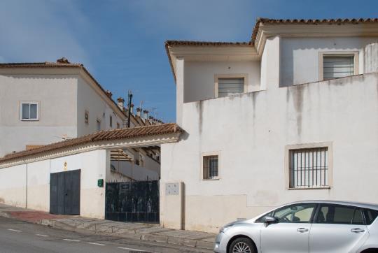 Calle DOCTOR GARCIA RESECO, Arcos de la Frontera
