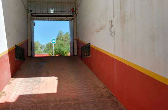 Avenida EUROPA, S/N 0 -1 3, San Roque, Cádiz