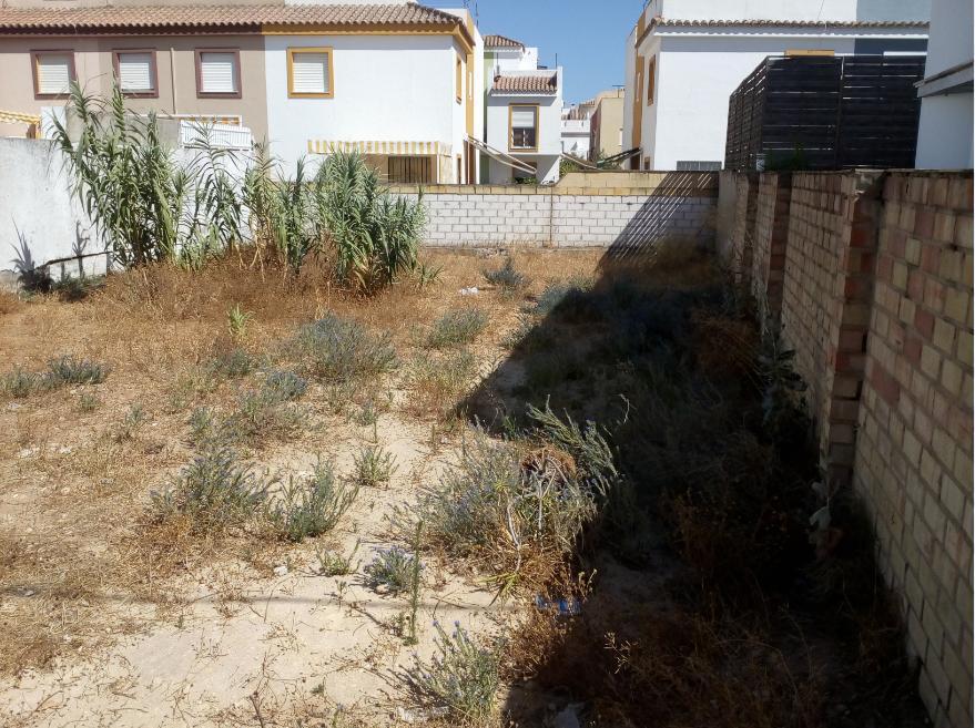 Calle LAGUNA DEL MORAL 2B 2B 0 0, Rota, Cádiz