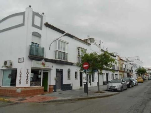 Calle DE LOS ENAMORADOS, Chiclana de la Frontera