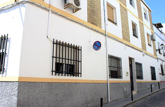 Piso en venta en Calle Candelaria, nº 20, esquina a Calle Pozuelo- 0, 2º, Aguilar de la Frontera