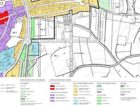 Sector SR-3 AL MARGEN CTRA N331 S/N,PC 1-B,LA FUENTECILLA 0 000, Aguilar de la Frontera, Córdoba