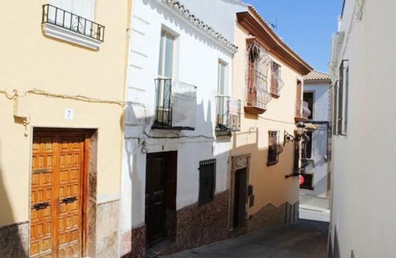 Calle Alcalde Valladares- 9 , Baena, Córdoba