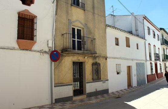Calle NUESTRA SEÑORA DEL CARMEN 23 , Rute, Córdoba