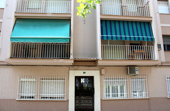 Piso en venta en Calle Zuheros - 4, 2º IZQ, Lucena