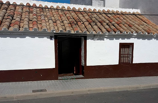 Casa en venta en Calle REAL, Fuente Palmera