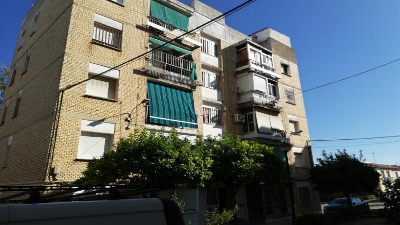 Calle CORAZON DE JESUS.BO GARCIA, Lucena