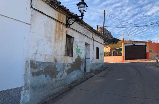 Calle MANUEL MARÍA MOYA 19 , Peñarroya-Pueblonuevo, Córdoba