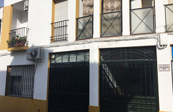 Chalet en venta en Calle JULIO ROMERO CASA E, Guadalcázar