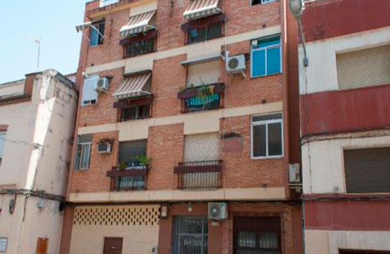 Calle GOYA, Córdoba   Aliseda Inmobiliaria