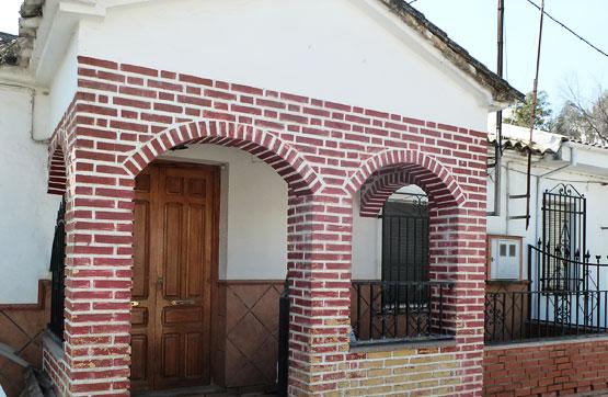 Casa en venta en Centro SITIO DE LA FUENTE, PUENTE Y CRUZ BLANCA, S/N 0 000, Priego de Córdoba