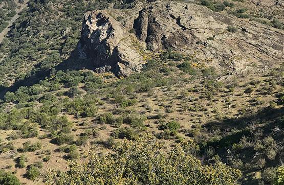 Polígono 1 PARC.4 Y POLIG.2 PARC2 LOS ALMENDROS 0 , Hornachuelos, Córdoba