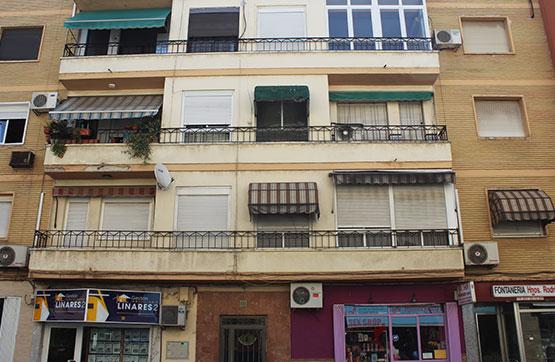 Piso en venta en Calle EJIDO PLAZA DE TOROS 22, 3º IZQ, Lucena