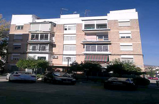Calle ZUHEROS, Lucena