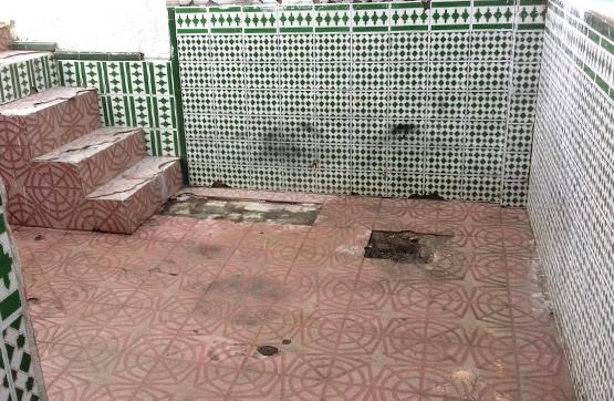 Calle PARRAS, Fuente Vaqueros