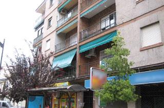 Piso en venta en Avenida ANDALUCÍA 1, 3º E, Atarfe