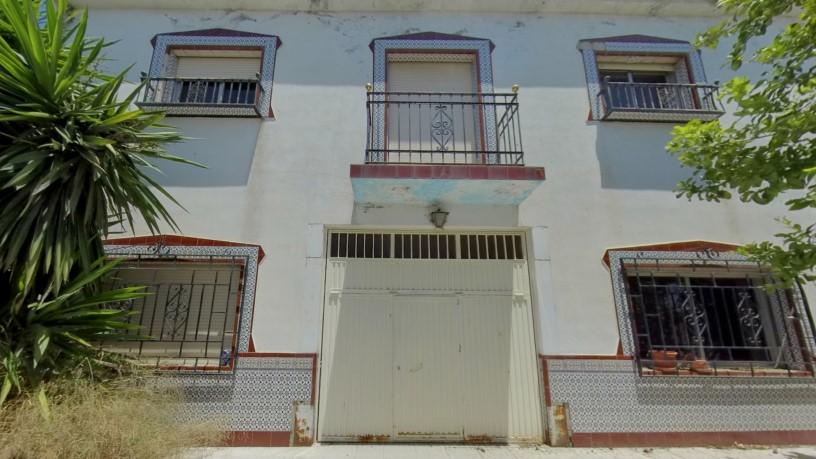 Calle PADRE CUENCA 1 , Pinos Puente, Granada