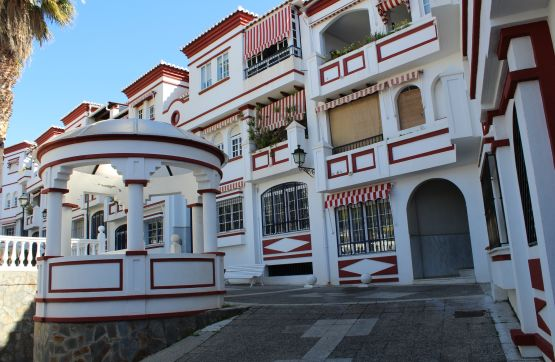 Piso en venta en Calle GENERAL CASTAÑOS, Motril