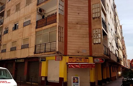 Piso en venta en Calle JACINTO BENAVENTE, Motril