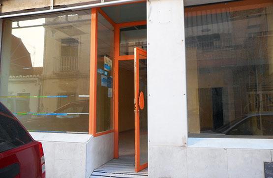 Venta de oficinas y locales en motril granada aliseda - Luckia oficinas madrid ...