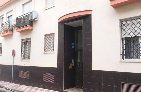 Calle ALBENIZ, RESIDENCIAL ALBA MARÍA, Albolote