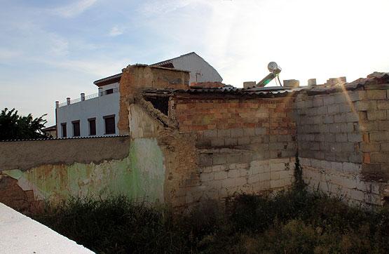 Calle Jardines-, Gójar