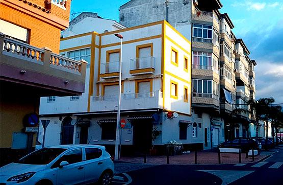 Piso en venta en Calle Galeote San Gil- 7, 1º D, Motril