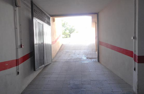 Calle PINTOR VELAZQUEZ GENERAL FELIPE II 60 SS 21, Peligros, Granada