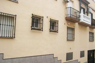 Calle Trinidad-Generalife 1 -1 5, Peligros, Granada