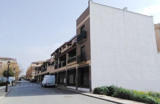 Venta de plaza de garaje en atarfe granada aliseda for Plaza de garaje almeria
