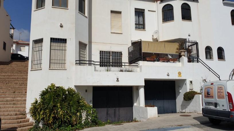Chalet en venta en Calle EL QUIJOTE- 11, Motril