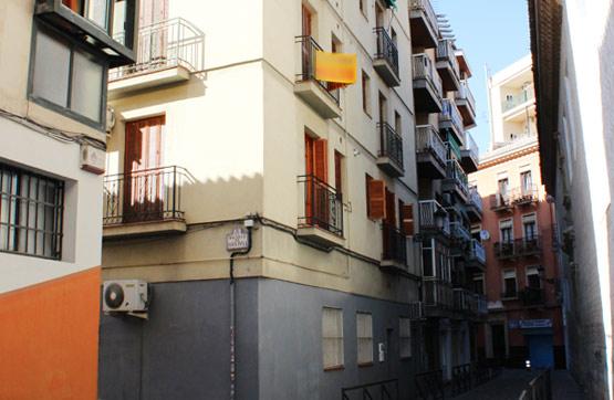 Calle Bolsillo de Santa Paula - 2 y 3, Granada