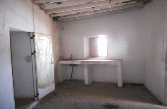 Casa en venta en Albuñol
