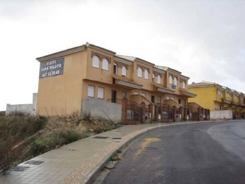 Avenida SEVILLA 2 AL 58 2 1, Láchar, Granada
