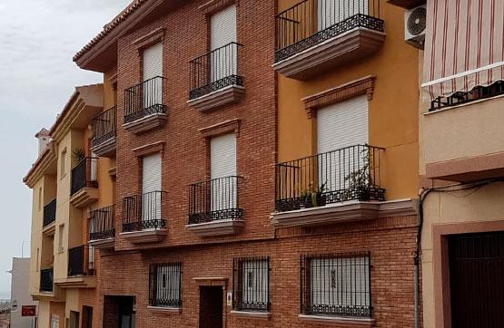 Piso en venta en Calle Las Monjas -María Mercedes, Motril