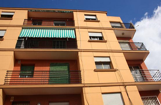 Piso en venta en Calle SEÑOR DE JUNES 12, 3º IZQ, Motril