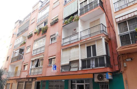 Piso en venta en Avenida De la Habana - 14, 5º C, Motril