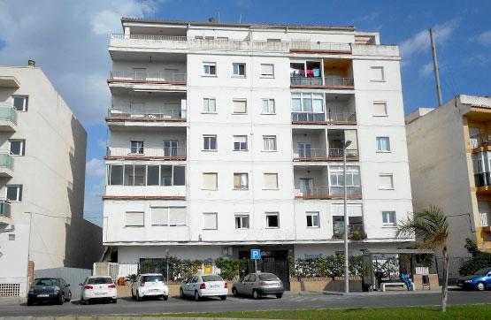 Piso en venta en Avenida NUESTRA SEÑORA CABEZA 133, 3º B, Motril