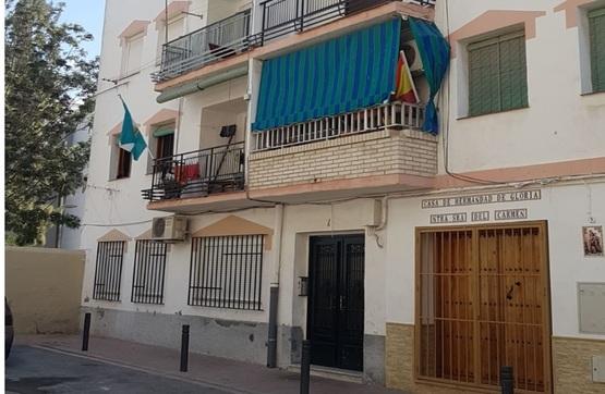 Piso en venta en Barrio El Varadero, Calle Nuestra Señora del Mar - 4, 4º D, Motril
