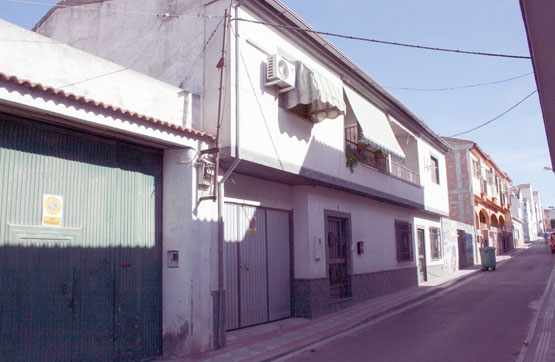 Calle HERNÁN CORTÉS, Atarfe