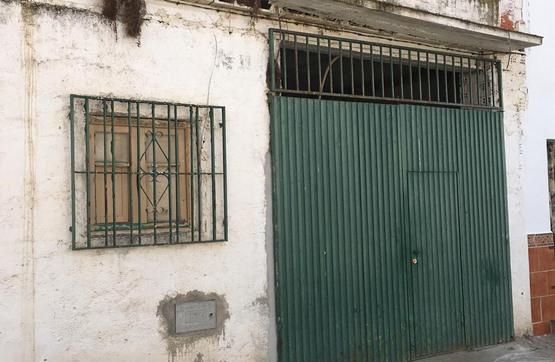Calle BAJA, Láchar