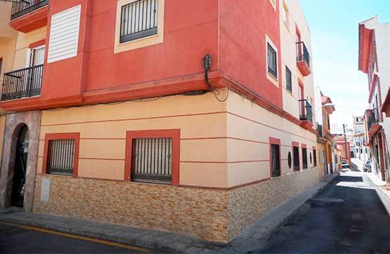 Piso en venta en Calle Alquitranaderos- 31, BJ A, Motril