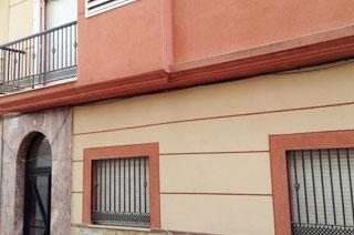 Piso en venta en Calle Alquitranaderos - 31, 2º B, Motril